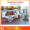 Chinese Manufacturer Jiangxi Yuancheng Leaf Spring Suspension System