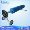 Easy Installation Manual Swimming Pool Cover Reel