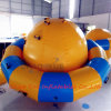 Inflatable Floating Water Sports Saturn for Water Park