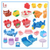 Block Accessories Home Furnishing Decoration Brick Play House Girl Toys