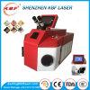 100W Laser Spot Welding Machine for Jewelry