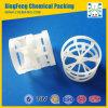 50mm Polypropylene Pall Ring Packing