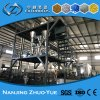 Plastic Compounding Twin Screw Extruder