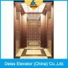 Energy Saving Vvvf Mrl Villa Passenger Residential Home Elevator
