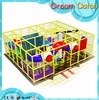 Kindergarten Small Baby Play Gym Indoor Playground Facilities for Home