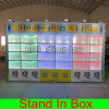Light Portable Modular Exhibition Stand