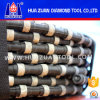 Rubber 11.5mm Diamond Wire Saw for Granite Marble Cutting
