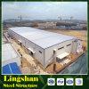 Prefacbricated Large Scale Steel Frame Garage Workshop