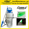 2 Gallon Pump Sprayer, 5L8l Hand Pressure Sprayer