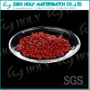 HDPE Grade Raw Materials Red Masterbatch for Mold Film