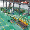 Overseas After-Sales Services Provided Steel Coil Cutting Line