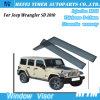 Auto Parts Wholesale PC Window Visor for Jeep Wrangler 5D 2010