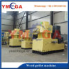 Vertical Ring Die Wood Pellet Machine for Big Capacity Production
