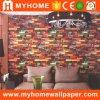 2017 Hot Sale! ! Guangzhou PVC Vinyl Wallpaper Suppliers for Interior Decor
