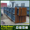 High Quality Structural Steel Prefab Workshop