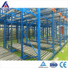 High Space Use Warehouse Dynamic Pallet Racking