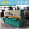 Hydraulic Plate Cutting Machine for Metal Sheets