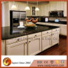Natural Black Elegant Polished Granite Kitchen Countertop
