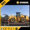 Liugong 5 Ton Front Wheel Loader Clg856 for Sale