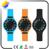 Customized Intelligent Bracelet for Pedometer and Rubber Pedometer and Bluetooth Smart Watch