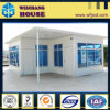 2014 New Design and Beautiful Appearance Prefabricated House