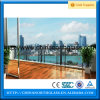Hot Sale 12mm Tempered Safety Glass for Balcony