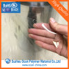 Clear Rigid 0.5mm Transparent PVC Sheets for Stationery
