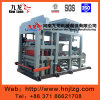 CE Approved Automatic Concrete Brick Making Machine