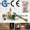 CE Biomass Fuel Wood Machine for Wood Pellet Stove