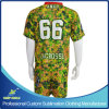 Custom Sublimation Lacrosse Sports Suit