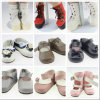 Customized Doll Shoes for 18 ''' American Girl Doll