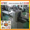 Cereals Bar Flow Wrapper Machine (ZP320)