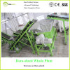 Dura-Shred High Efficient Wood Skid Recycler