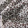 Nylon Taffeta Printed Fabric with Downproof
