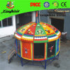 Commercial Mini Kids Sport Trampoline on Sale