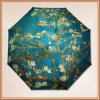 Print Stick Umbrellas for Ladies