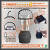 Portable Solar 60 LED Solar Powered Camping Lantern Hand Cranking Dynamo