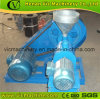 PHJ-52 mini fish feed pellet extruder machine