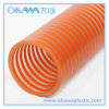 Okawa PVC Suction Hose with Orange Helix