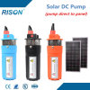 Low Price12V 24V DC Solar Pump (direct to panel)
