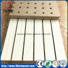 1220X2440mm Slotted Board Melamined MDF