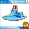 Water Park Giant Inflatable Slide with Ball Pit or Pool