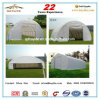 Industrial Fabric Building for Warehouse Storage