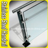 Stainless Steel Railing Baluster for Glass Railing with Base Plate