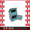 Parcel Mail Box Galvanized Steel Box Parcel Delivery Box
