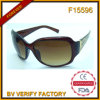 F15596 Fake Designer High Quality Sexy Ce Women Sunglasses