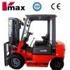 3.5 Ton Diesel Fork Truck with Manual Pallet