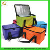 Custom Made Polyester Promotional Cooler Tote Bags
