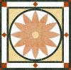 Foshan Hot Sale Flower Polished Porcelain Tile