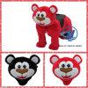 New Design Bear Animal Rides Children Game Machine (ZJ-KAR01)